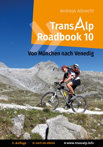 Transalp Roadbook 10 cover vorn 300px hoch