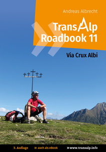 Transalp Roadbook 11 cover vorn 300px hoch