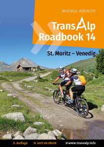 Transalp Roadbook 14 cover vorn 300px hoch