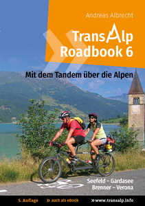 Transalp Roadbook 6 cover vorn 300px hoch