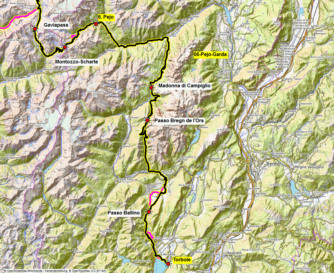 06 map albrecht route uina