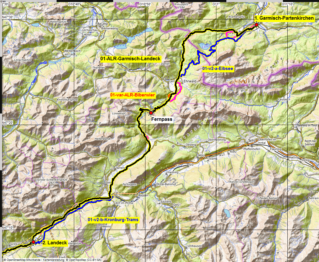 01 map albrecht route v2