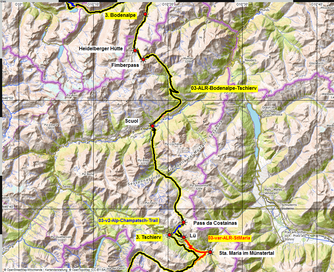 03 map albrecht route v2