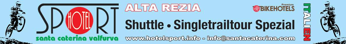 banner sporthotel s caterina